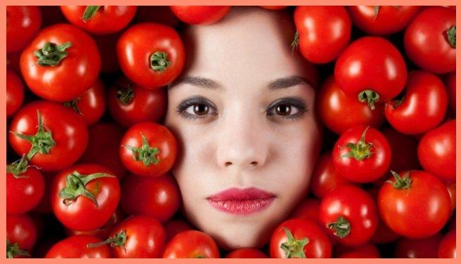 welche vorteile haben tomaten f r die haut gidasi tesi gesundheit. Black Bedroom Furniture Sets. Home Design Ideas